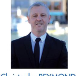 Christophe REYMOND