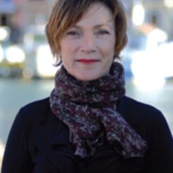 Martine MAZEROLLE