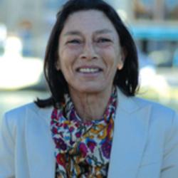 Patricia HATEMIAN SOLARI