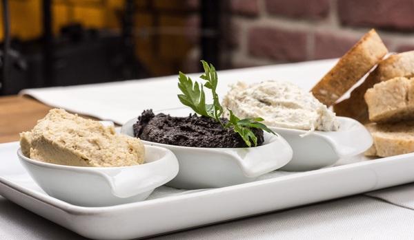 Gastronomie Provence Cassis