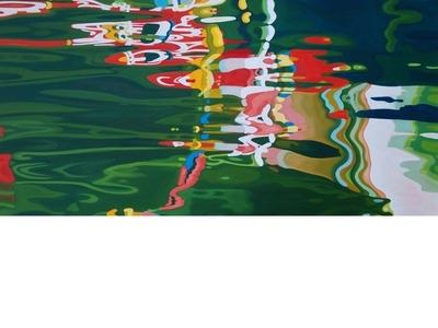 ATELIER Gwendoline PIETERS Arts graphiques - Cassis, France