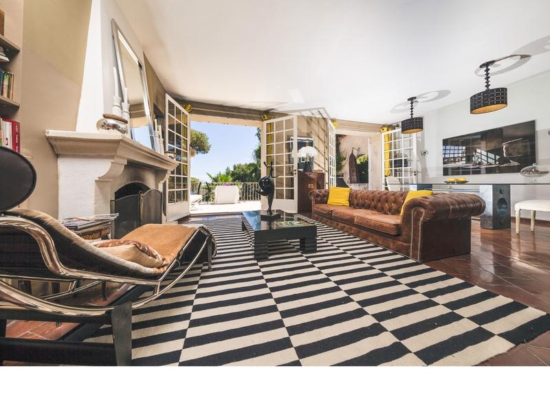 Astoria villa chambres d 39 h tes cassis france for Cassis chambre d hotes
