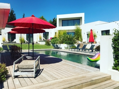 Villa South Bed and BreakfastCassis, France