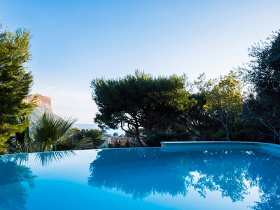 Villa Andrea Bed and BreakfastCassis, France