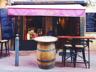 Divino Caviste - Cassis, France