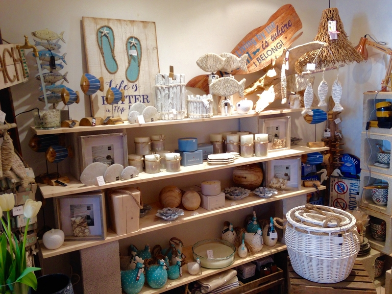 La boutique de nat decoration cassis france - Magasin de decoration ...