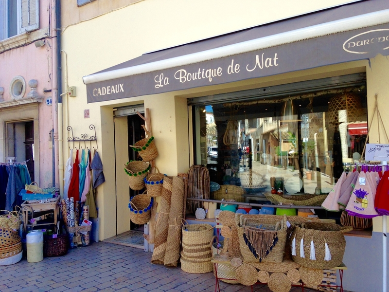 La Boutique de Nat (decoration)   Cassis, France