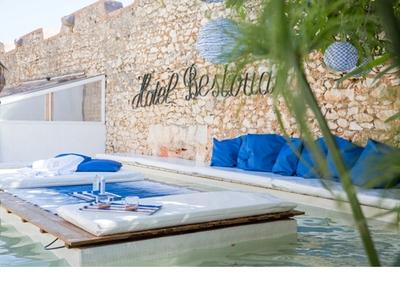 SPA Phytomer Hotel de la plage Mahogany - Cassis, France