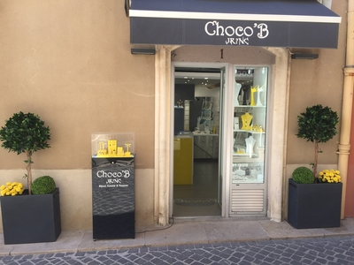 Choco'B Jewelry - Cassis, France