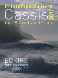 Printemps du livre de Cassis