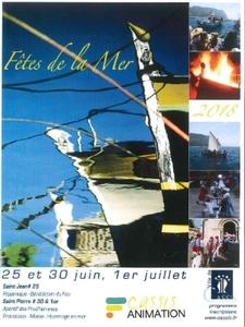 Fêtes de la Mer - Fête de la Saint-Jean