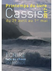 Printemps du livre - Cassis - Inauguration