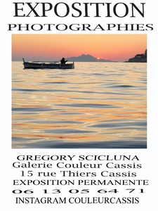 Exposition Photographies - Grégory Scicluna