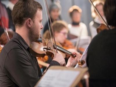 Concert Classique - Cantate Veneziane
