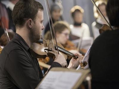 Concert classique - Monteverdi da Cappella