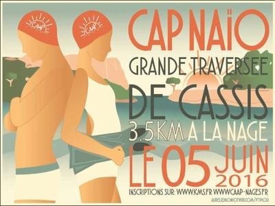 Cap Naïo