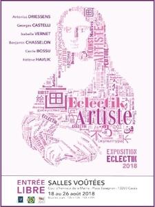 Eclectik - 11 ème édition