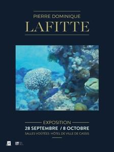 Exposition Pierre Dominique Lafitte