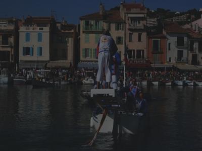 Joutes Nautiques Provençales