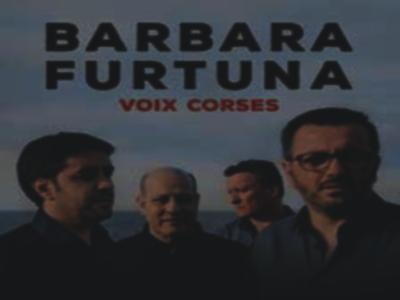 Concert Noël Corse Barbara Furtuna