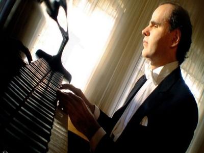 Bernard d'Ascoli, récital de piano
