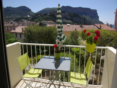 RADE SUD - N° 2937 Holiday rentalsCassis, France