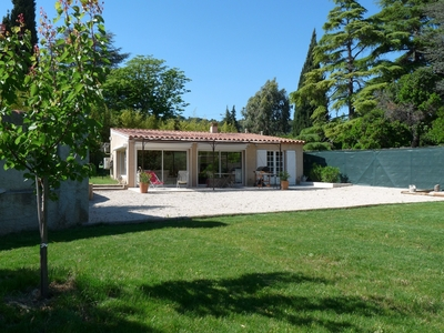 VILLA CANAILLE - N° 3389 Holiday rentalsCassis, France