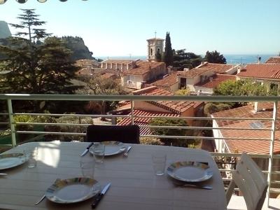 La Terrasse sur le Cap Holiday rentalsCassis, France