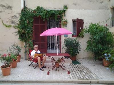 Lou Pescadou Holiday rentalsCassis, France