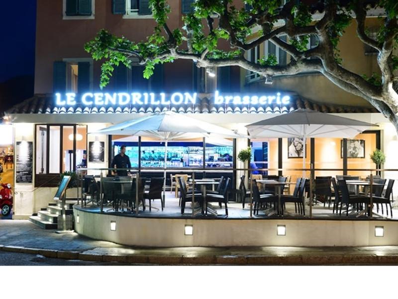 Restaurant le cendrillon traditionnelle m diterran enne cassis france - Office tourisme de cassis ...