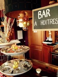 Restaurant Le Mistral - Cassis, France