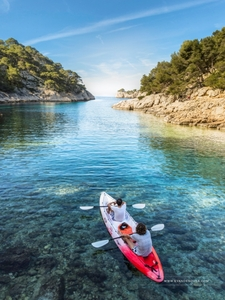 LO'KAYAK - Cassis, France