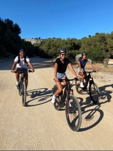Calank Bike - Cassis, France