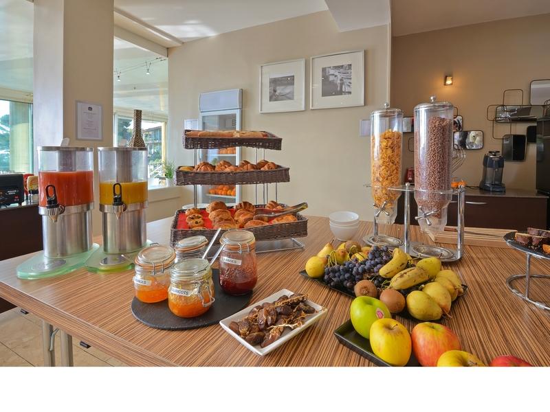 Best Western La Rade Hotels 3 Stars Cassis France