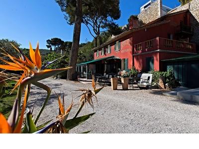 Le Jardin d'Emile hoteles Cassis, France