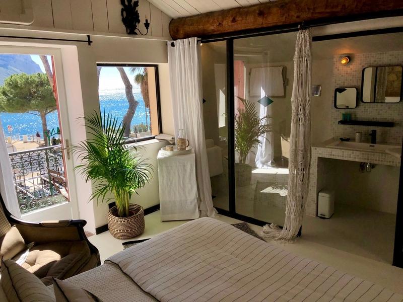 Le Jardin d\'Emile Hotels - Cassis, France