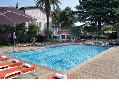 Les Jardins de Cassis Hôtels Cassis, France