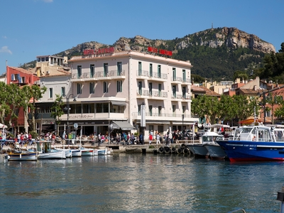 Le Liautaud Hôtels Cassis, France