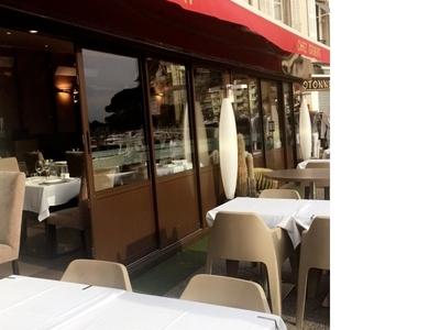 Restaurant At Gilbert - Cassis, France