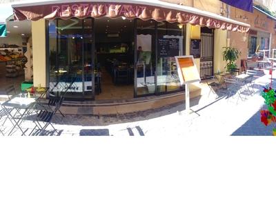 Restaurant Le Romarin - Cassis, France