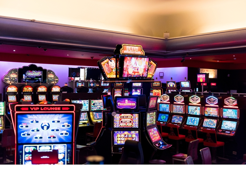 Casino cassis jackpot cause and effect of gambling