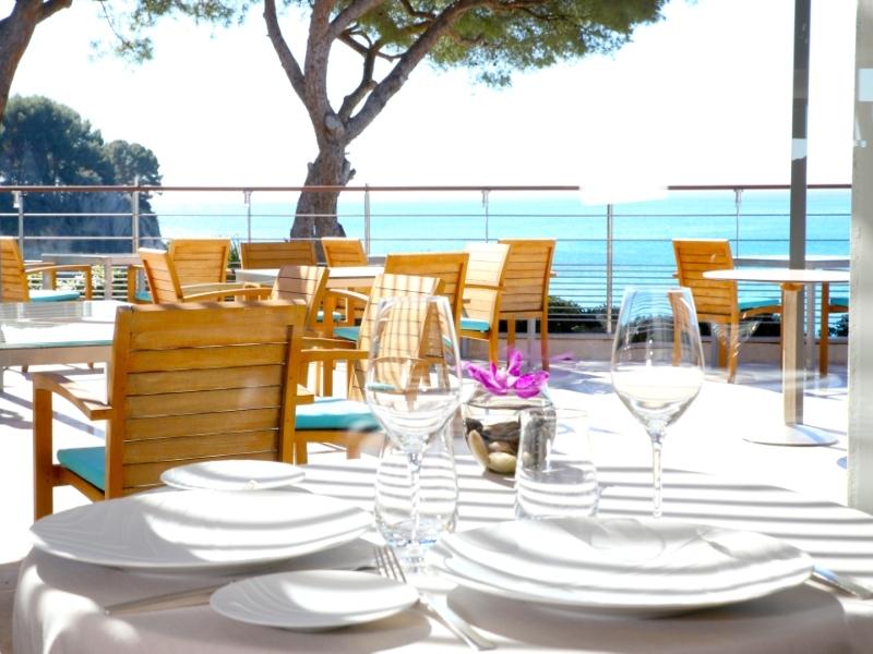 La Villa Madie Restaurant Gastronomique