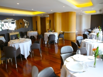 Restaurant La Villa Madie - Cassis, France