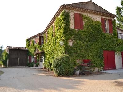 Le Clos d'Albizzi Wines - Cassis, France