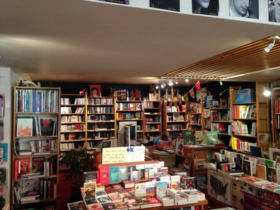 Librairie Préambule Librairie - Cassis, France