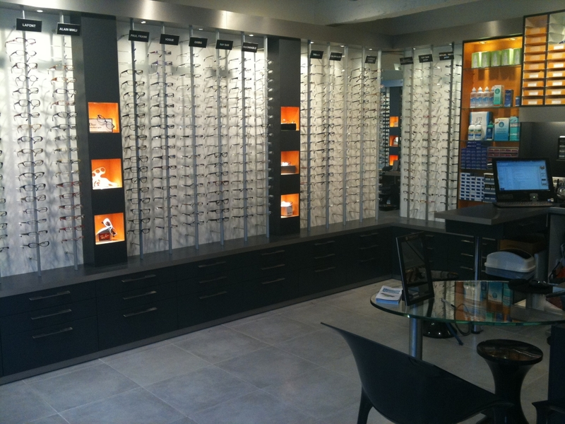 K6 Optic Opticien - lunetier - Cassis, France ... b2360dd0bbb5