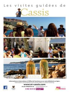 Historic guided tour of Cassis - Cassis, France