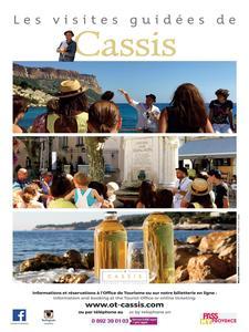 Geschichtliche Führung von Cassis - Cassis, Frankreich