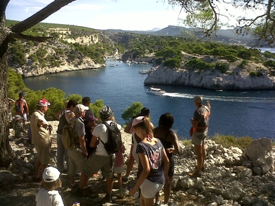 From Cassis, discovery walking tour of Calanques - Cassis, France