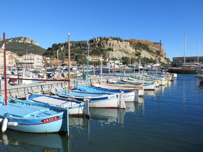 Guided tour on Provençal gastronomy - Cassis, France